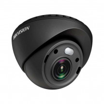 Купольная Turbo HD видеокамера Hikvision DS-2CS58C2T-ITS/F (2.1)