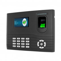 Биометрический терминал ZKTeco IN01-ID