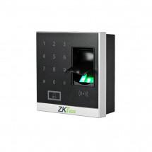 Биометрический автономный терминал ZKTeco X8-BT