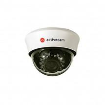 Купольная IP-камера ActiveCAM AC-D3143VIR2