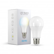 Светодиодная лампа AEOTEC LED Bulb 6 Multi-White (E27) — AEOEZWA001
