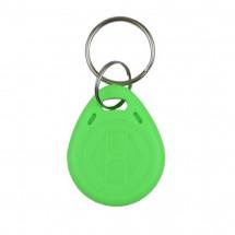 Брелок Atis RFID KEYFOB MF Green