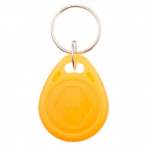 Брелок Atis RFID KEYFOB EM Yellow