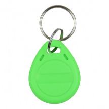 Брелок Atis RFID KEYFOB EM RW Green