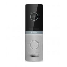 Вызывная панель Arny AVP-NG230 1MPX Silver