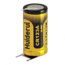 Батарейка CR123A Huiderui