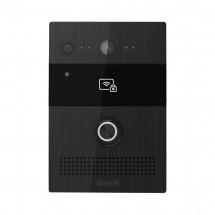 IP вызывная панель Bas-IP AV-07TB BLACK