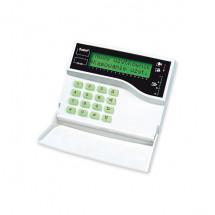 Проводная светодиодная клавиатура Satel СА-10 КLCD
