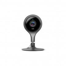 Умная камера видеонаблюдения Nest Cam Indoor