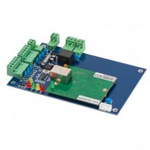 Контроллер доступа CnM Secure D1S2.NET на 1 дверь