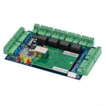 Контроллер доступа CnM Secure D4S4.NET на 4 двери