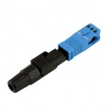 Оптический коннектор Cor-X Fast connector SC/UPC-FTTH-02