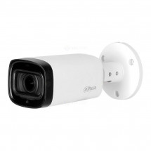 Уличная HDCVI камера Dahua DH-HAC-HFW1400RP-Z-IRE6 (2.7-12)