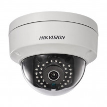Купольная IP-камера HikVision DS-2CD2112-I