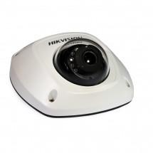 Купольная IP-камера Hikvision DS-2CD2512F-I