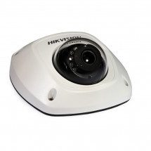 Купольная IP-камера Wi-Fi Hikvision DS-2CD2512F-IWS