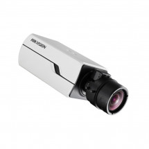 Корпусная IP-видеокамера Hikvision DS-2CD4012FWD-A