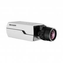 Корпусная IP-видеокамера LightFighter Hikvision DS-2CD4025FWD-A