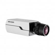 Корпусная IP-видеокамера Hikvision DS-2CD853F-E