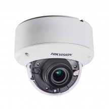 Купольная Turbo HD видеокамера Hikvision DS-2CE56F7T-VPIT3Z (2.8-12)