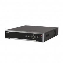 IP Сетевой видеорегистратор 32-канальный 4K Hikvision DS-7732NI-K4