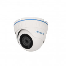 Видеокамера AHD купольная Tecsar AHDD-20F2M-out KIT
