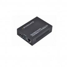 Медиаконвертер EC-SFP1000-FE/GE-LFP