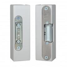 Электромеханическая защелка EFF EFF 9314VGL 10---E31 (12V_DC_Ee UNIV_10мм) НЗ для стеклянных дверей
