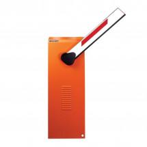 Комплект автоматический шлагбаум FAAC B620 Rapid с прямоугольной стрелой