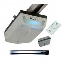 Комплект автоматики с приводом FAAC D600