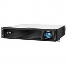 ИБП APC Smart-UPS C RM 1500VA LCD (SMC1500I-2U)