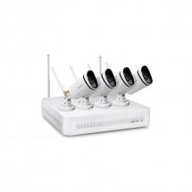 Система видеонаблюдения Foscam FN3104W-B4