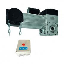 Комплект автоматики с приводом GANT KGT6. 50