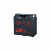 Аккумуляторная батарея CSB GP12170B1 12V 17 Ah