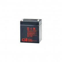 Аккумуляторная батарея CSB  GP1245 12V 4.5Ah