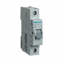 Автоматический выключатель 1п C 10A 6кА 1м Hager