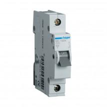 Автоматический выключатель 1п C 32A 6кА 1м Hager