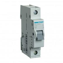 Автоматический выключатель 1п C 63A 6кА 1м Hager