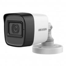 Уличная Turbo HD видеокамера Hikvision DS-2CE16H0T-ITFS (3.6)