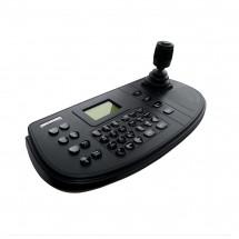 Пульт управления PTZ камерами Hikvision DS-1200KI