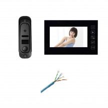 Комплект видеодомофона DOM D7R