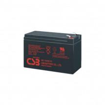 Аккумуляторная батарея CSB HR1234WF2 12V 9 Ah