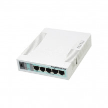 Маршрутизатор Mikrotik RouterBoard RB951G-2HnD