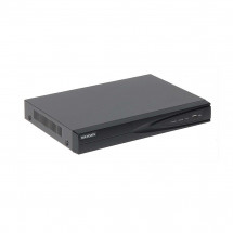 Сетевой IP видеорегистратор Hikvision DS-7604NI-K1/4P(C)