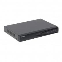 IP Сетевой видеорегистратор 4-канальный Hikvision DS-7604NI-K1/4P