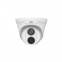 IP-видеокамера купольная Uniview IPC3618LR3-DPF28-F