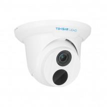 IP-видеокамера купольная Tecsar Lead IPD-L-4M30F-SF3-poe-out 2,8 mm