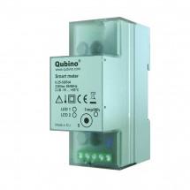 Измеритель электроэнергии Z-Wave Plus Qubino Smart Meter - ZMNHTD1
