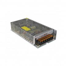 Блок питания перфорированный LedMax 12V 12,5A (PS-150-12E)