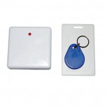 Считыватель бесконтактных карт доступа Лунь Линд-ЕМ